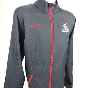 NIKE Arizona Wildcats DRI-FIT Basketball Jacket
